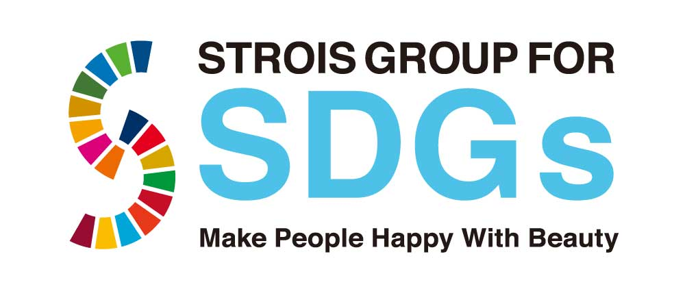 エストロワグループ SDGs
